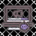 Viewable Completion Viewable Viewability Icon