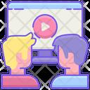 Viewership Icon
