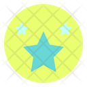 View Recommended Star Icon