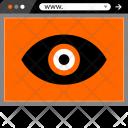 Views Sight Web Icon