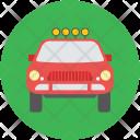 Vigo Car Icon