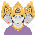 Vijayadashami Icon