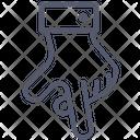 Viking Helmet Ghost Icon