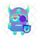 Viking Knight Armor Icon