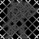 Viking Ashmen Ashmen Warrior Icon