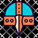 Vikings Helmet Icon