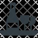 Vine tray Icon