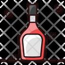 Vinegar Ingredient Food Spice Icon