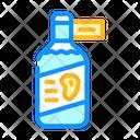 Vinegar Icon