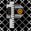 Viner Clipper Measuring Accuracy Icon
