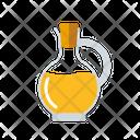 Vingear Oil Jug Icon