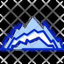 Vinson Massif Icon