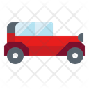 Vintage Car Classic Icon