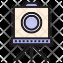 Vintage Camera Digital Camera Retro Camera Icon