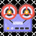 Vintage Cassette Audio Cassette Music Cassette Icon