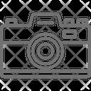 Vintage Flim Camera Icon
