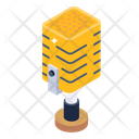 Mike Microphone Vintage Microphone Icon