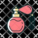Perfume Bottle Beauty Icon