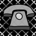 Vintage Phone Icon