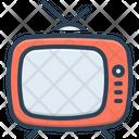 Vintage Television Vintage Television Icon