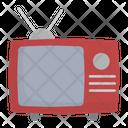 Vintage Tv Television Tv Icon