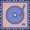 Music Speaker Sound Icon