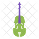 Violin Instrument Music Icon