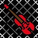 Music Instrument Player Icon