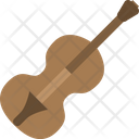 Violin Instrument Music Icon