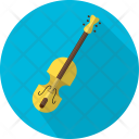 Violin Music Tool Icon
