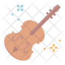 Music Cello Instrument Icon