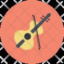 Violin Impress Attract Icon