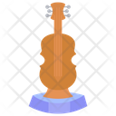 Violin Award Icon