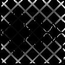 Chart Diagram Plot Icon
