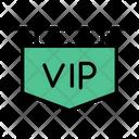 Vip Hotel Special Icon