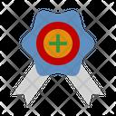 Vip Badge Icon