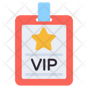 Vip Card Premium Card Membership Card Icon