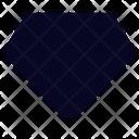Vip Diamond Icon