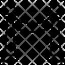 Vip Entry Vip Gate Entrance Gate Icon