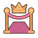 Vip Entry Icon