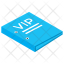 Vip File Office File Vip Extension Icon