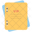 Vip Office Files Icon
