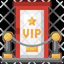 Vip Room Vip Door Lounge Icon