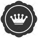 Vip Crown Sticker Icon