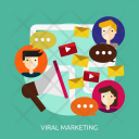 Viral Icon