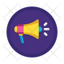 Mviral Marketing Icon