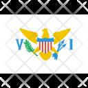 Virgin islands Icon