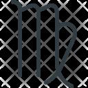 Virgo Astrology Horoscope Icon