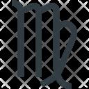 Virgo Astrology Zodiac Icon