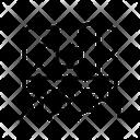 Virtual Escape Room Icon